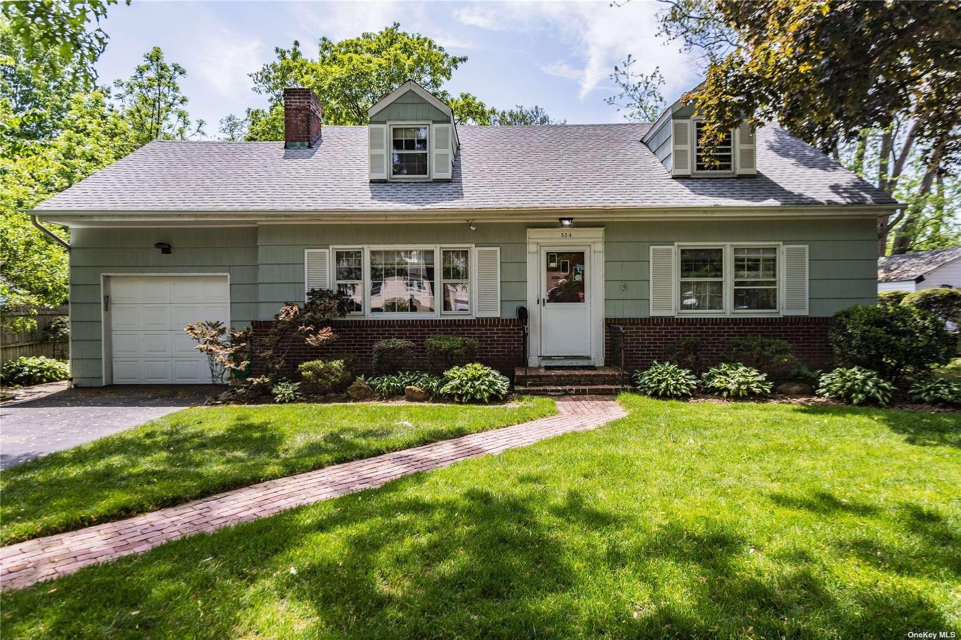 554 Grant Avenue, Baldwin, NY 11510 - MLS#: 3315696