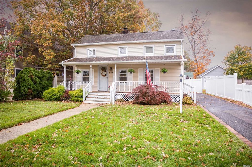 2664 Woods Avenue, Oceanside, NY 11572 - MLS#: 3178697