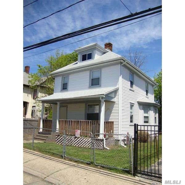10 Covert Street, Hempstead, NY 11550 - MLS#: 3213697