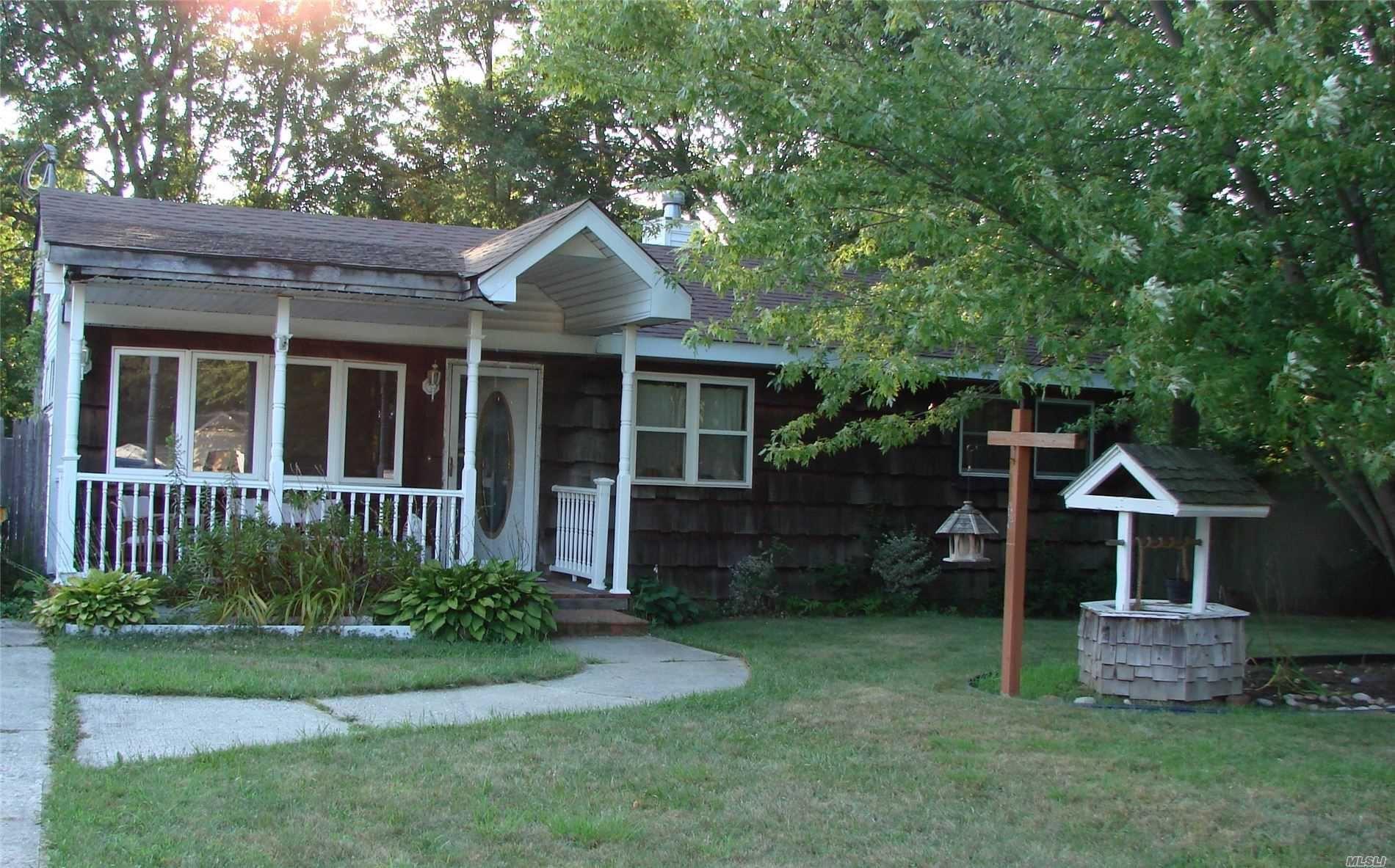 1694 N Gardiner Dr, Bay Shore, NY 11706 - MLS#: 3237697