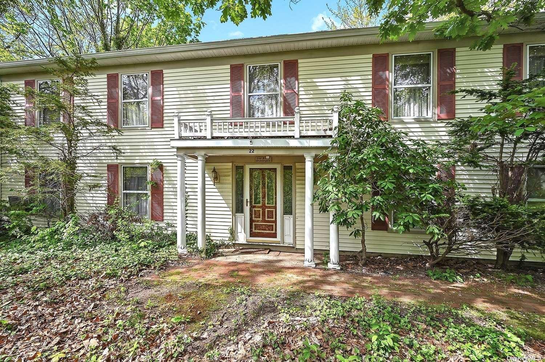 22 Manor Road, Huntington, NY 11743 - MLS#: 3327697