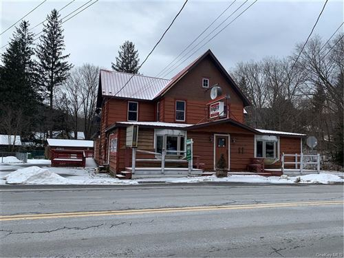 Photo of 1987 Old Route 17, Roscoe, NY 12776 (MLS # H6107698)