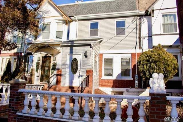 91-21 90 Street, Woodhaven, NY 11421 - MLS#: 3237698