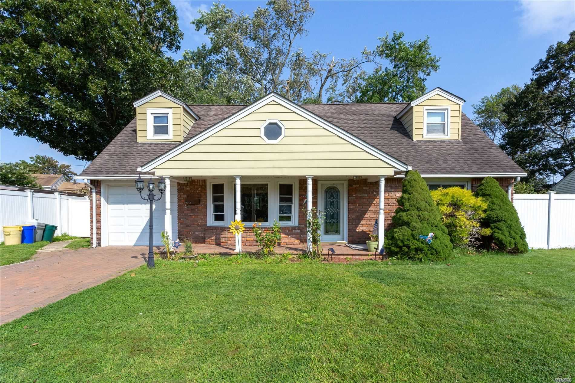 4070 Avoca Avenue, Bethpage, NY 11714 - MLS#: 3239698