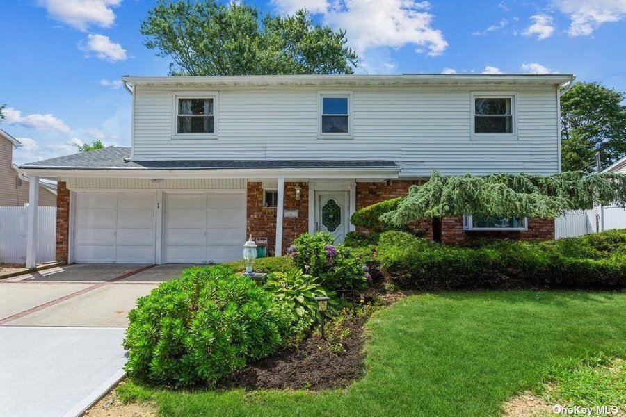 40 Shubert Lane, Bethpage, NY 11714 - MLS#: 3335698