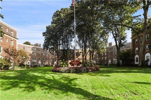 Photo of 445 Gramatan Avenue #HA 2, Mount Vernon, NY 10552 (MLS # H6076699)