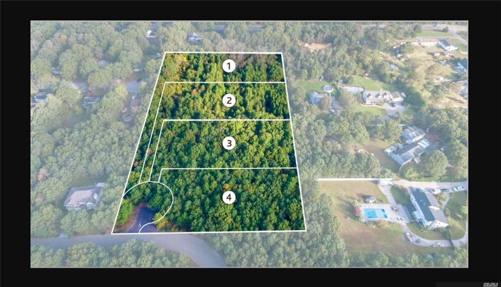 2 N Lawrence--LOT 4 Court, Center Moriches, NY 11934 - MLS#: 3109699