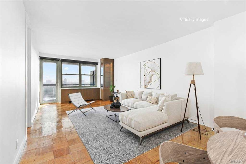 70-25 Yellowstone Blvd #24F, Forest Hills, NY 11375 - MLS#: 3275699