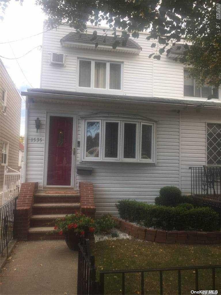 1535 E 52nd Street, Flatlands, NY 11234 - MLS#: 3308699