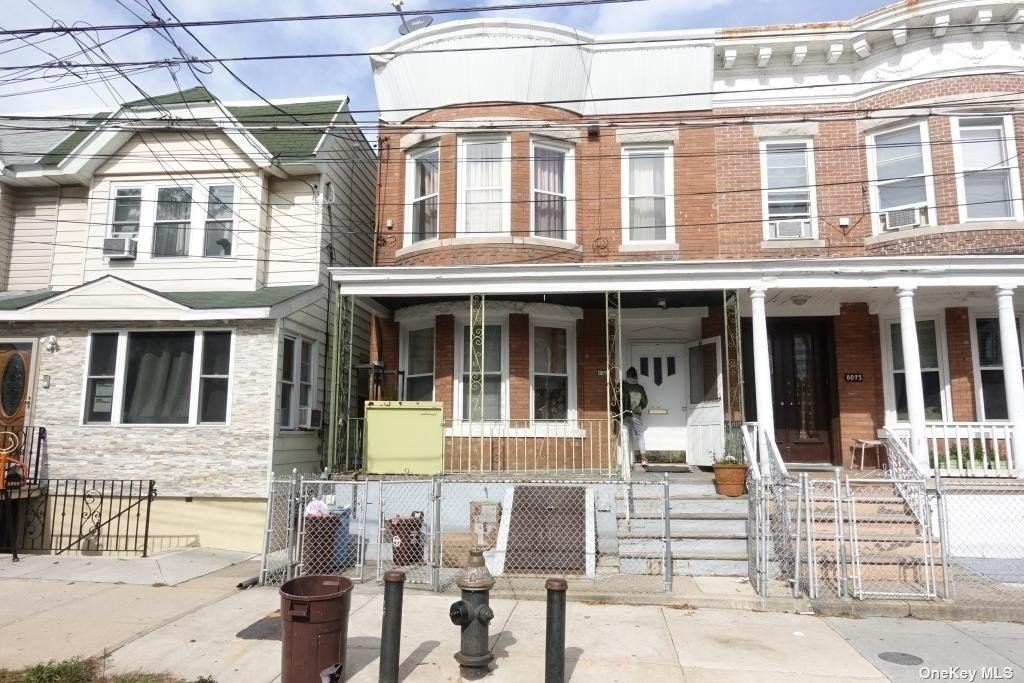 80-71 87th Avenue, Woodhaven, NY 11421 - MLS#: 3311699