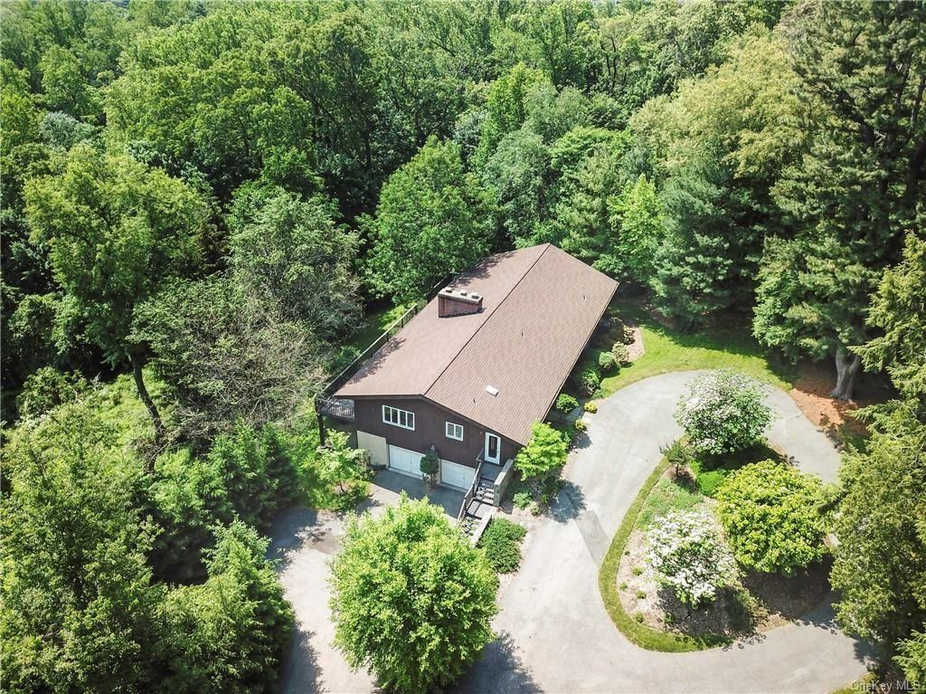 Photo for 45 Winding Road Farm, Ardsley, NY 10502 (MLS # H6117699)