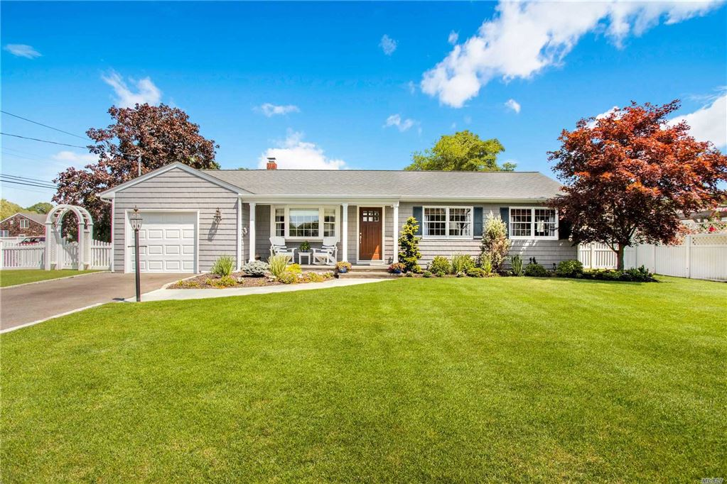 25 W Jackwill Road, Patchogue, NY 11772 - MLS#: 3172700