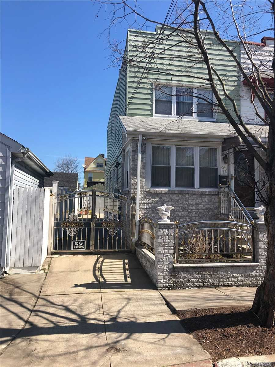 97-11 125 Street, Richmond Hill, NY 11418 - MLS#: 3205700
