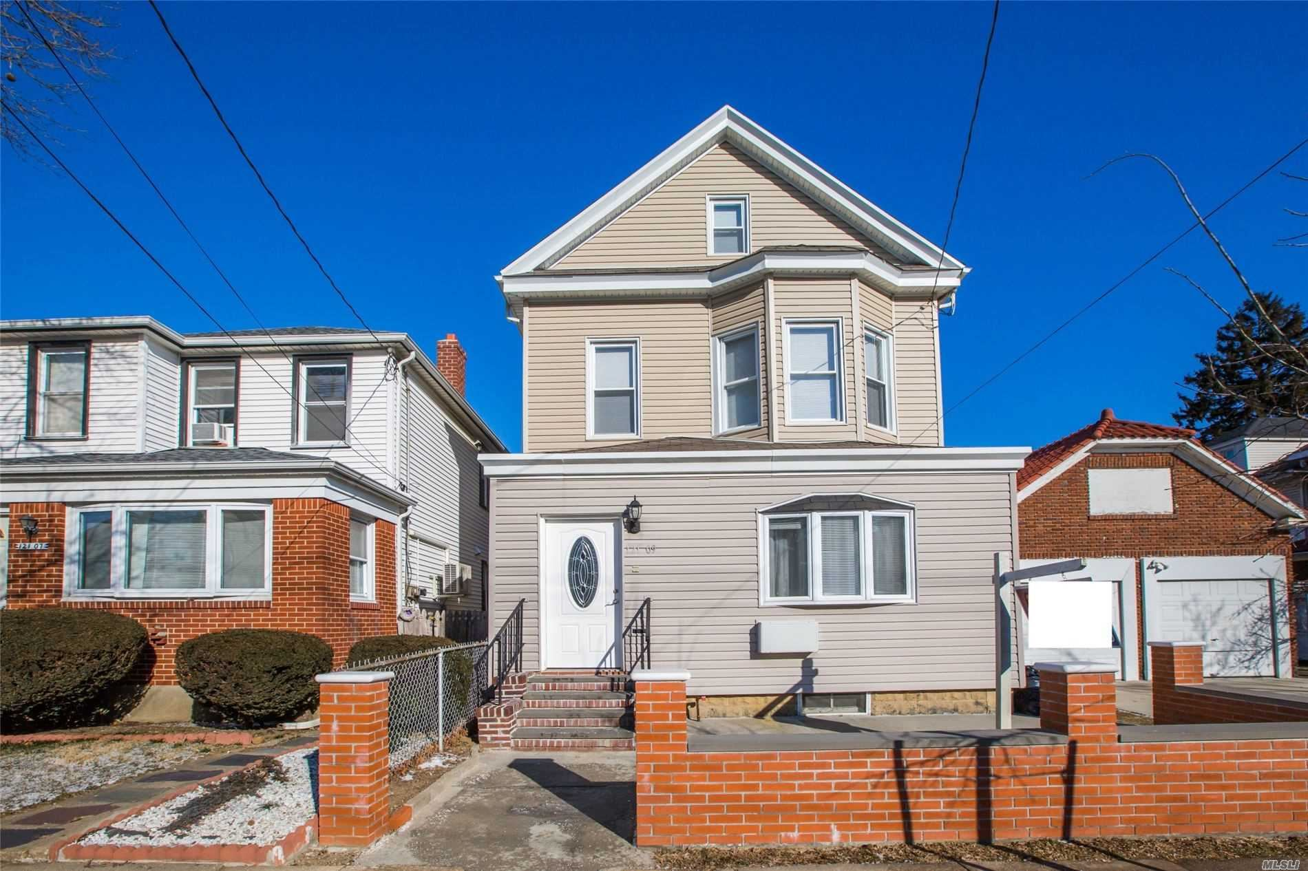 12109 12 Avenue #2, College Point, NY 11356 - MLS#: 3212700