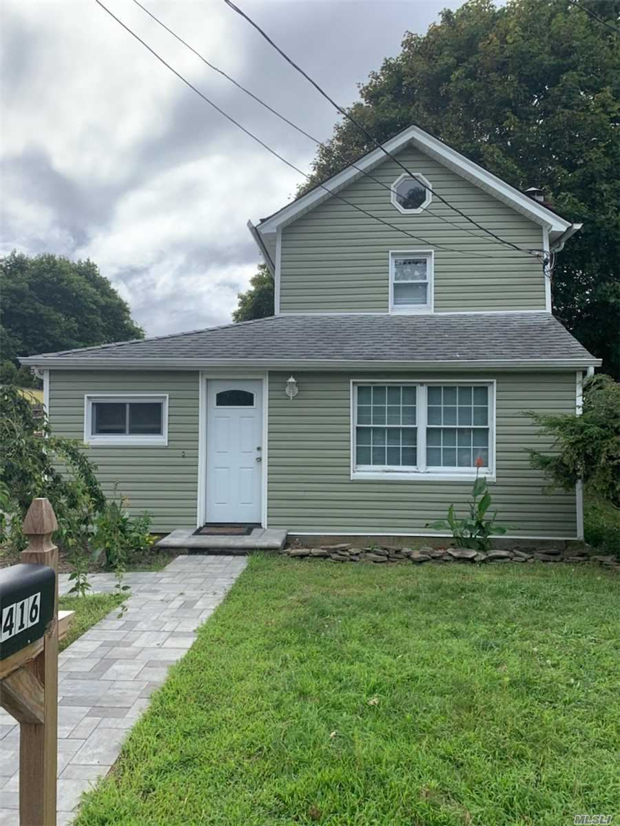 416 Taylor Avenue, Patchogue, NY 11772 - MLS#: 3240700