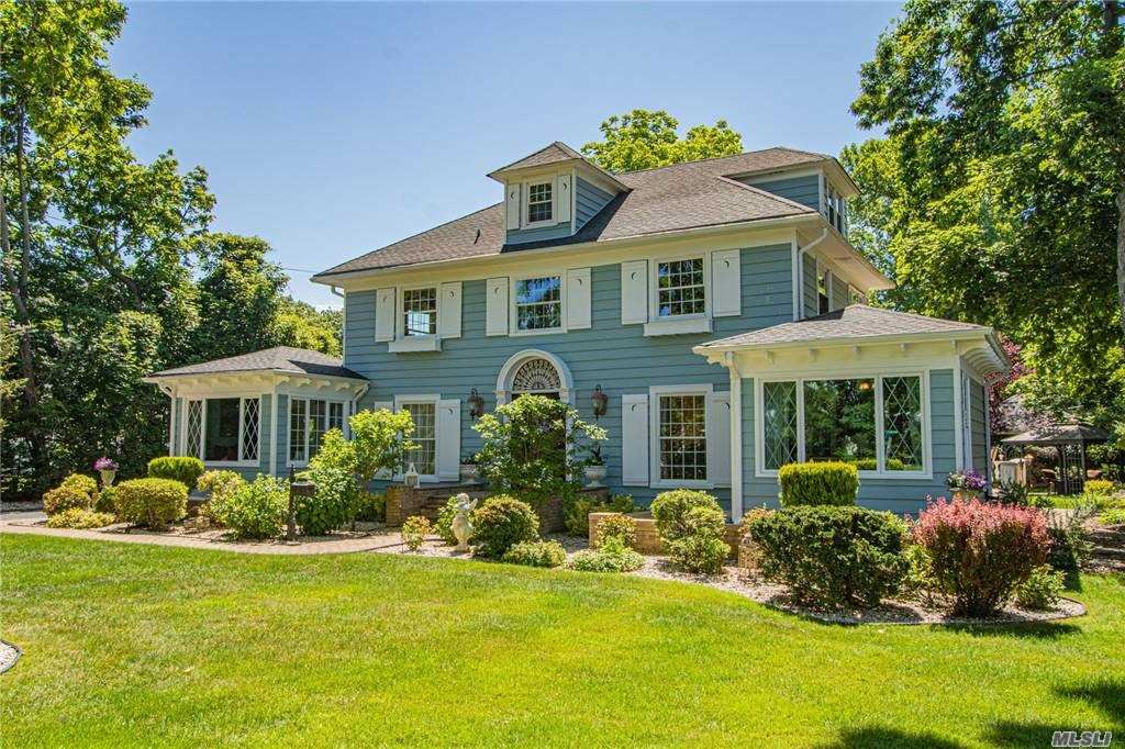 9 S Lakeview Avenue, Brightwaters, NY 11718 - MLS#: 3253700