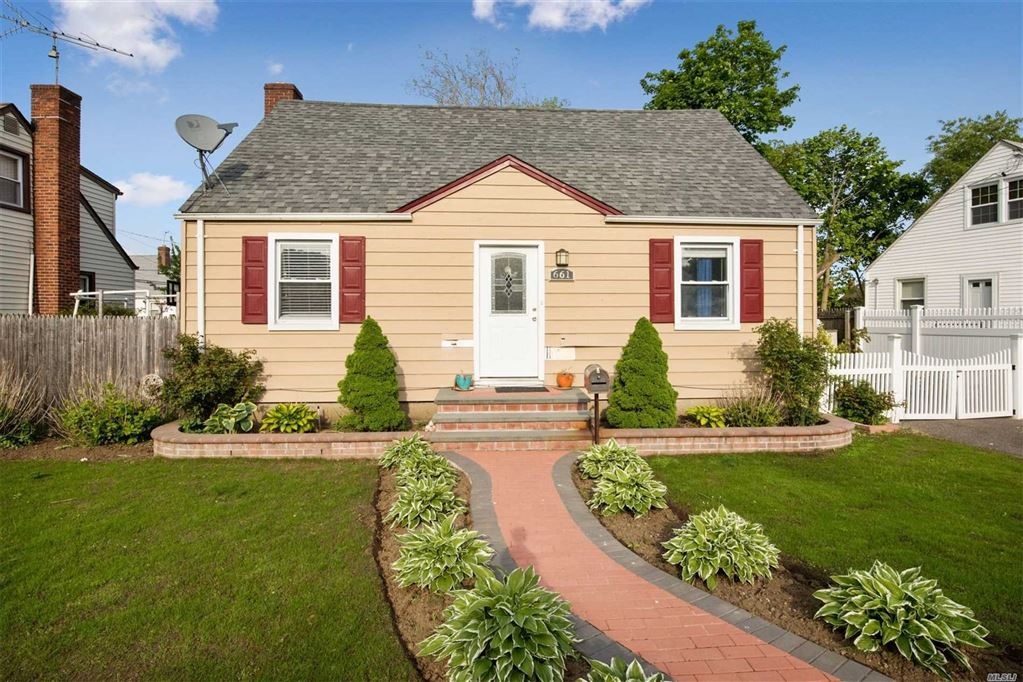 661 Lowell Road, Uniondale, NY 11553 - MLS#: 3134701