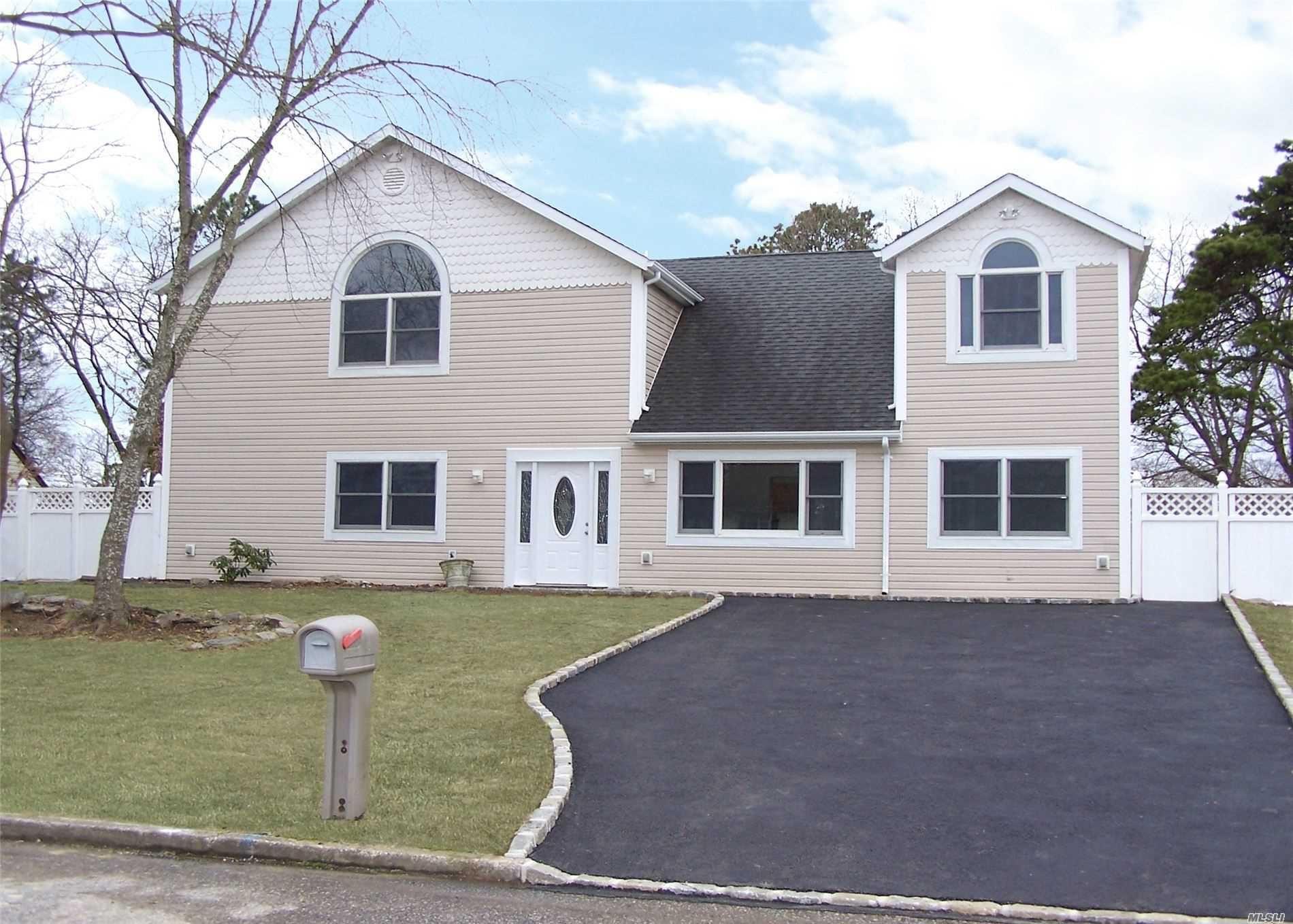 32 Blackpine Drive, Medford, NY 11763 - MLS#: 3205701