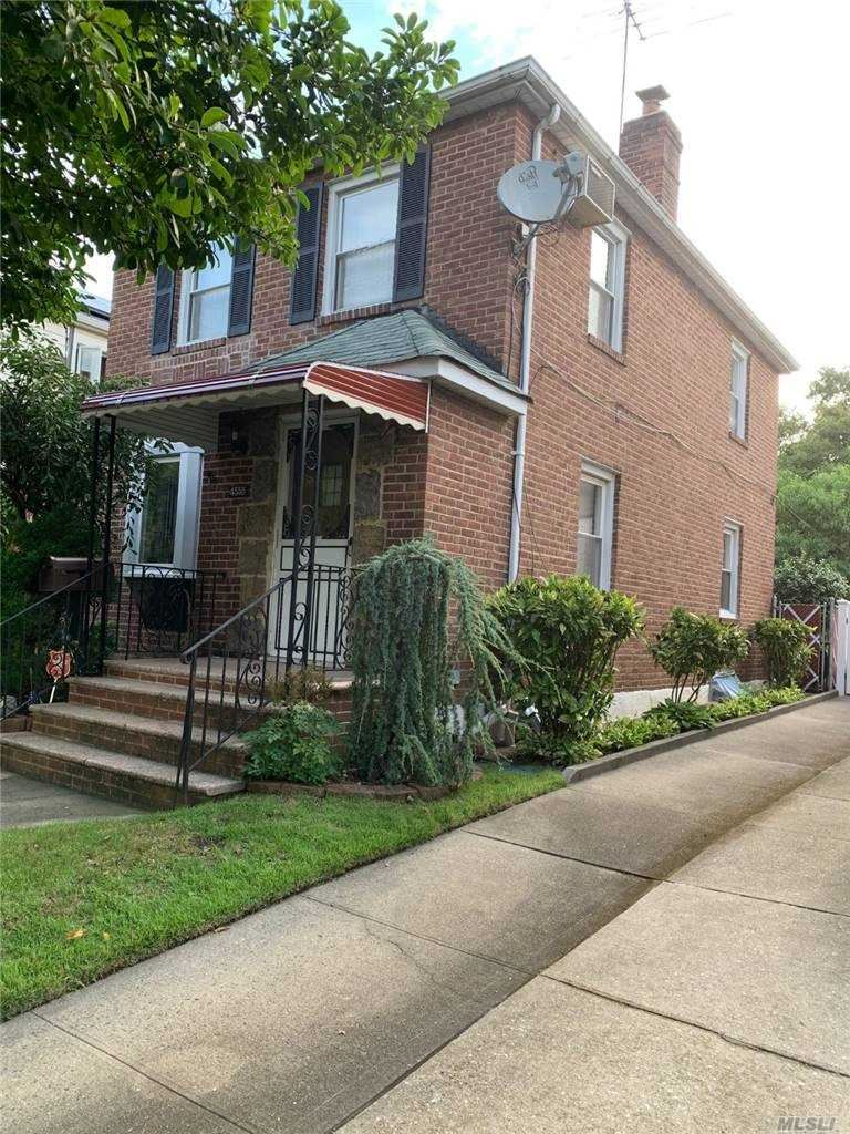 45-55 166th St, Flushing, NY 11358 - MLS#: 3232701