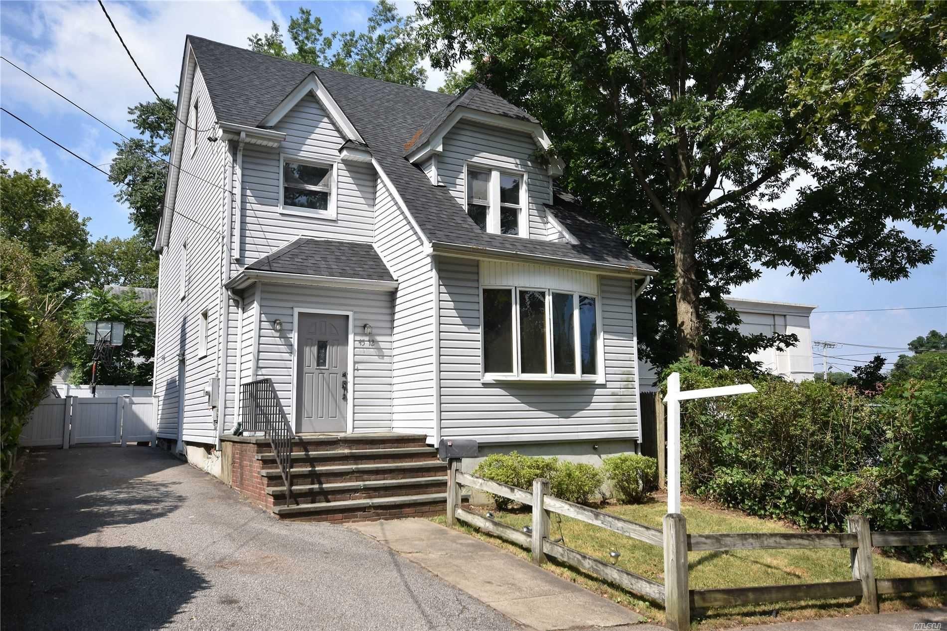 45-12 Jayson Avenue, Great Neck, NY 11020 - MLS#: 3235701