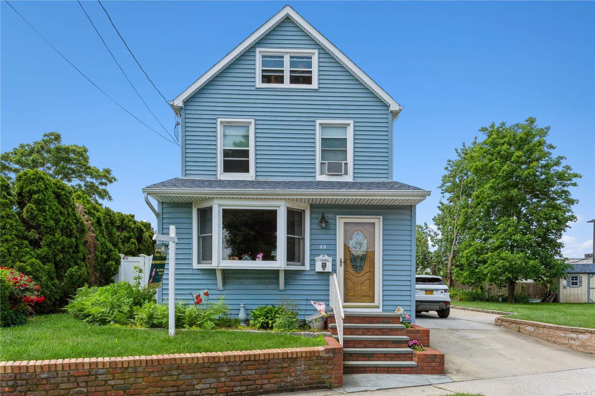 49 Marcus Avenue, New Hyde Park, NY 11040 - MLS#: 3320701