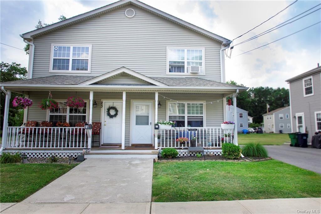 21 Stuart Avenue, Wappingers Falls, NY 12590 - MLS#: H6130701
