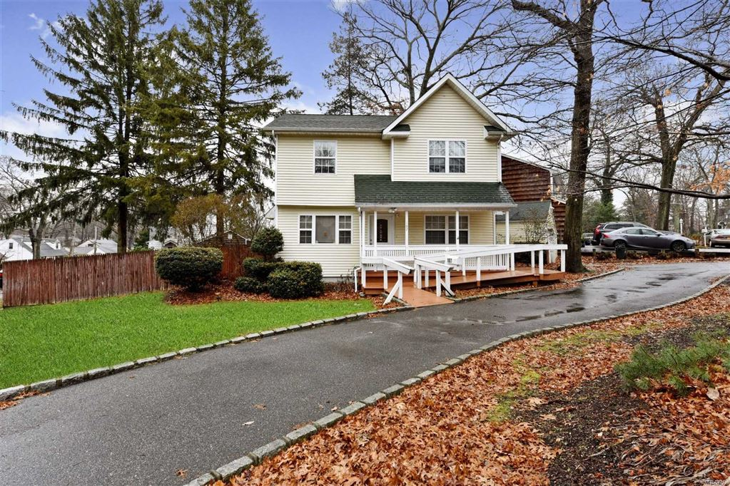 107 E 17th Street, Huntington Sta, NY 11746 - MLS#: 3089702