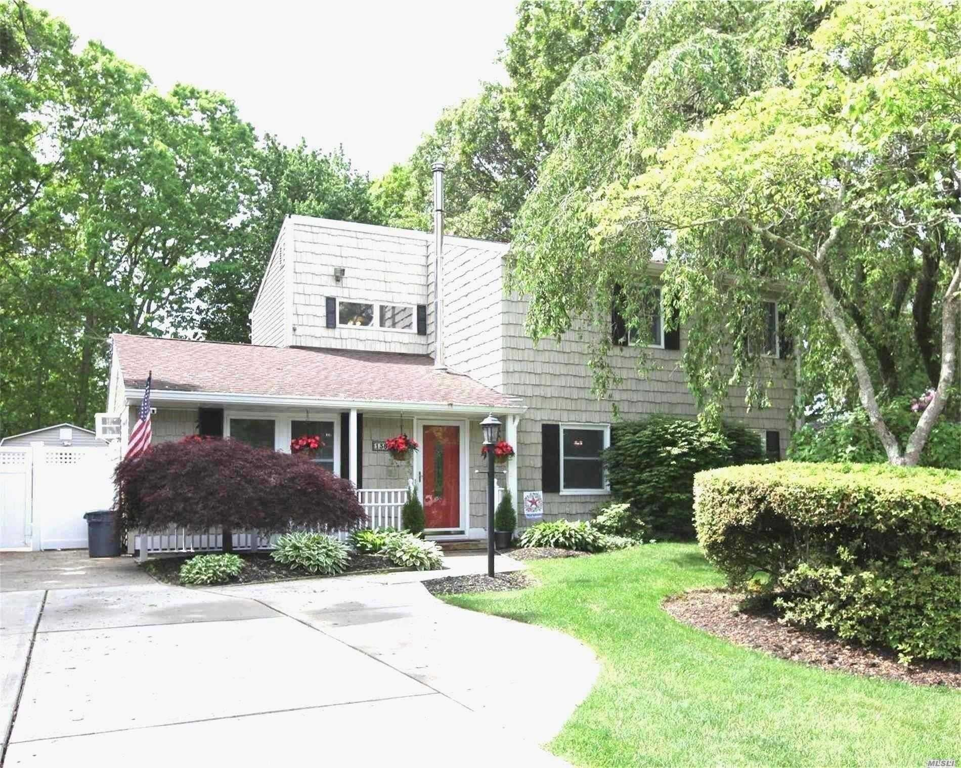 138 Chanel Dr, Shirley, NY 11967 - MLS#: 3219702