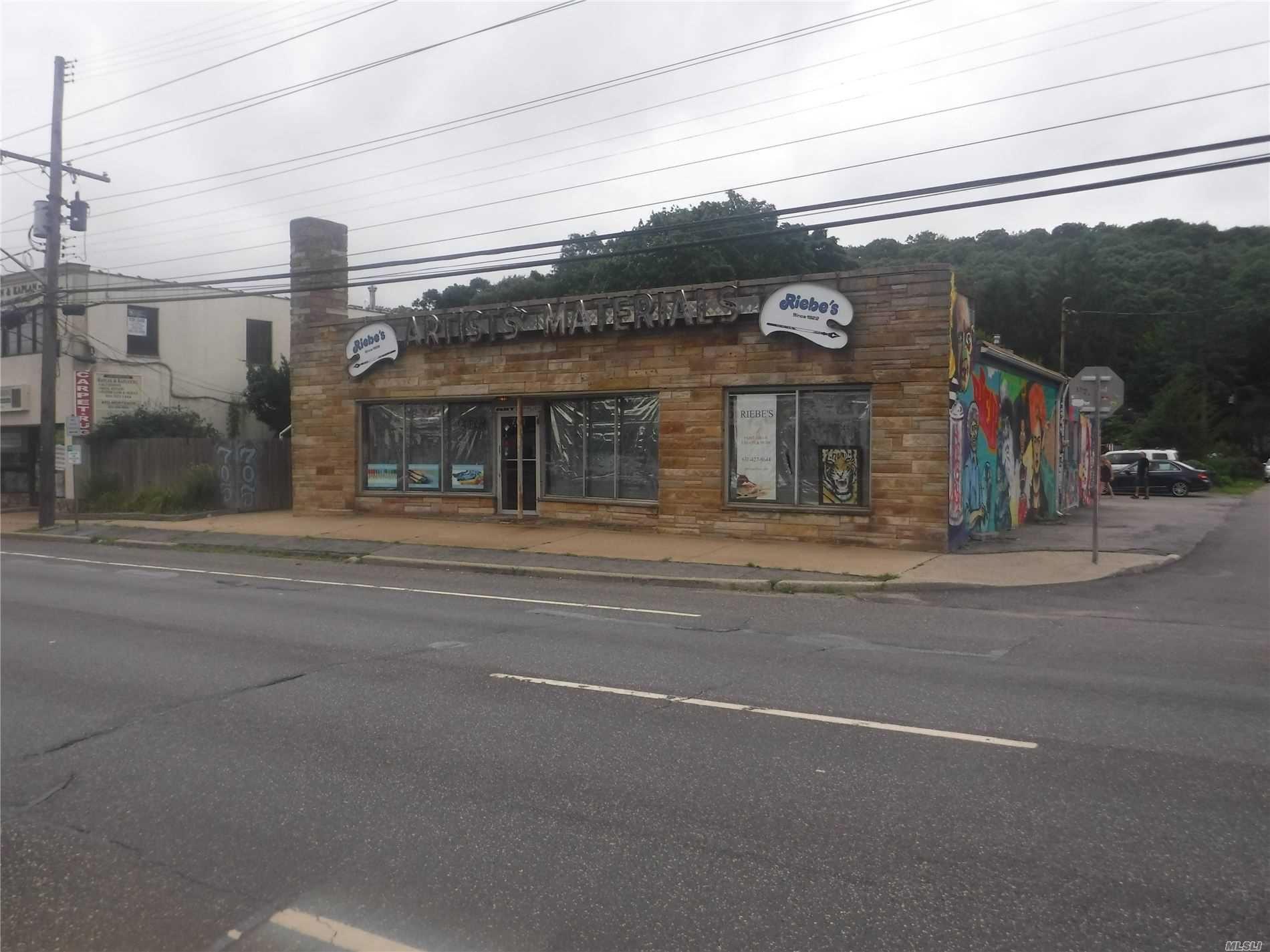 701 Walt Whitman Road, Melville, NY 11747 - MLS#: 3239702