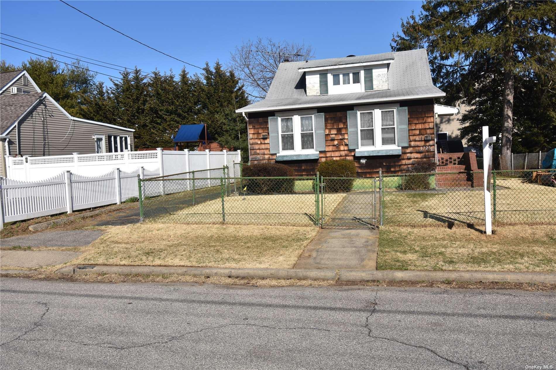 1725 Conway Street, Seaford, NY 11783 - MLS#: 3297702