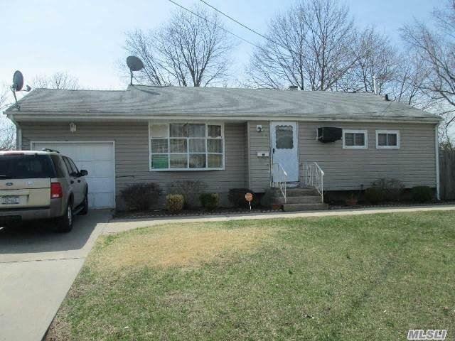 40 Rutledge Street, Brentwood, NY 11717 - MLS#: 3347702