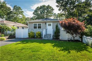 Photo of 50 Chester St, Lake Grove, NY 11755 (MLS # 3144703)
