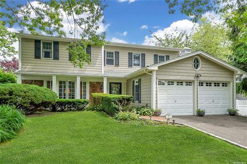 Photo of 53 Sycamore Avenue, Lake Grove, NY 11755 (MLS # 3316703)