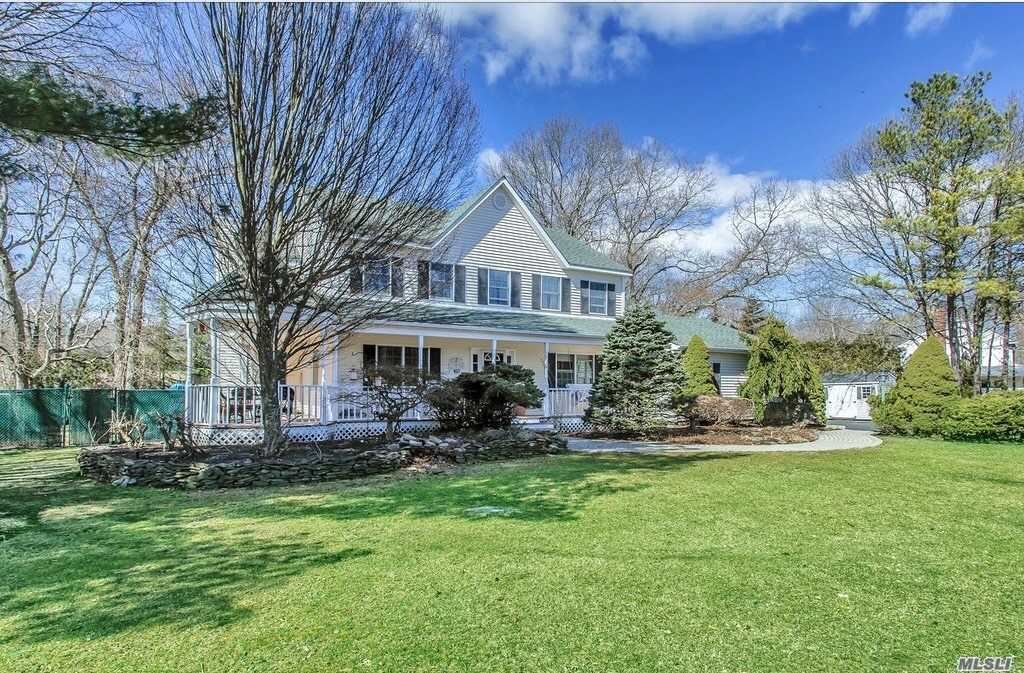 25 Pine Cone Ct, Wading River, NY 11792 - MLS#: 3108703
