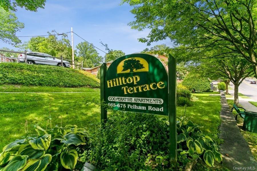 673 Pelham Road #E14, New Rochelle, NY 10805 - #: H6136703