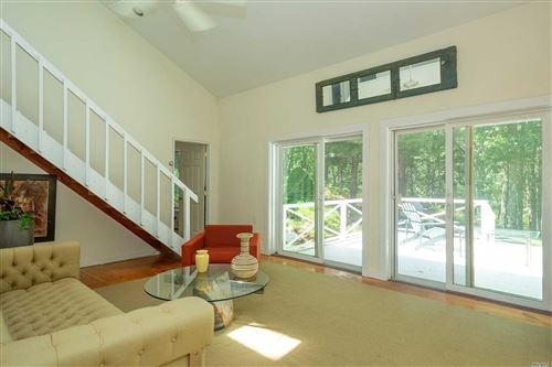 Photo of 32 Whooping Hollow Rd, East Hampton, Ny 11937 (MLS # 3212704)