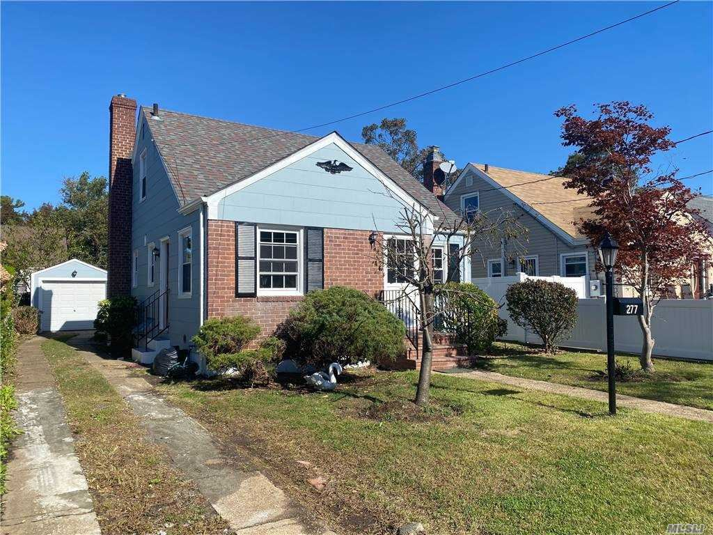 277 Lawson Street, Hempstead, NY 11550 - MLS#: 3261704