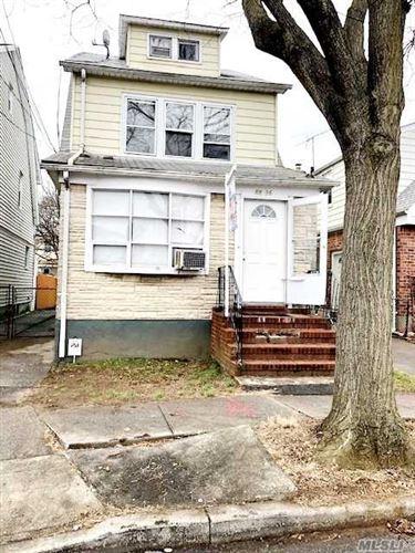 Photo of 88-36 Sabre Street, Queens Village, NY 11427 (MLS # 3203705)
