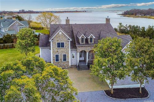 Photo of 99 Paquatuck Avenue, East Moriches, NY 11940 (MLS # 3281705)