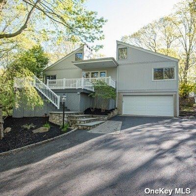 Photo of 56 Harbor Beach Road, Miller Place, NY 11764 (MLS # 3309705)