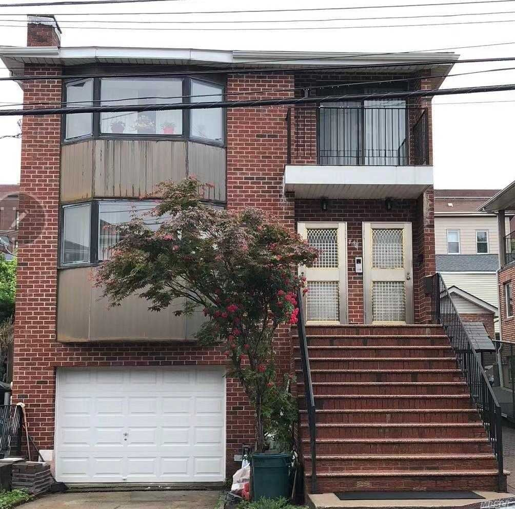 7-18 130 St #2, College Point, NY 11356 - MLS#: 3159705