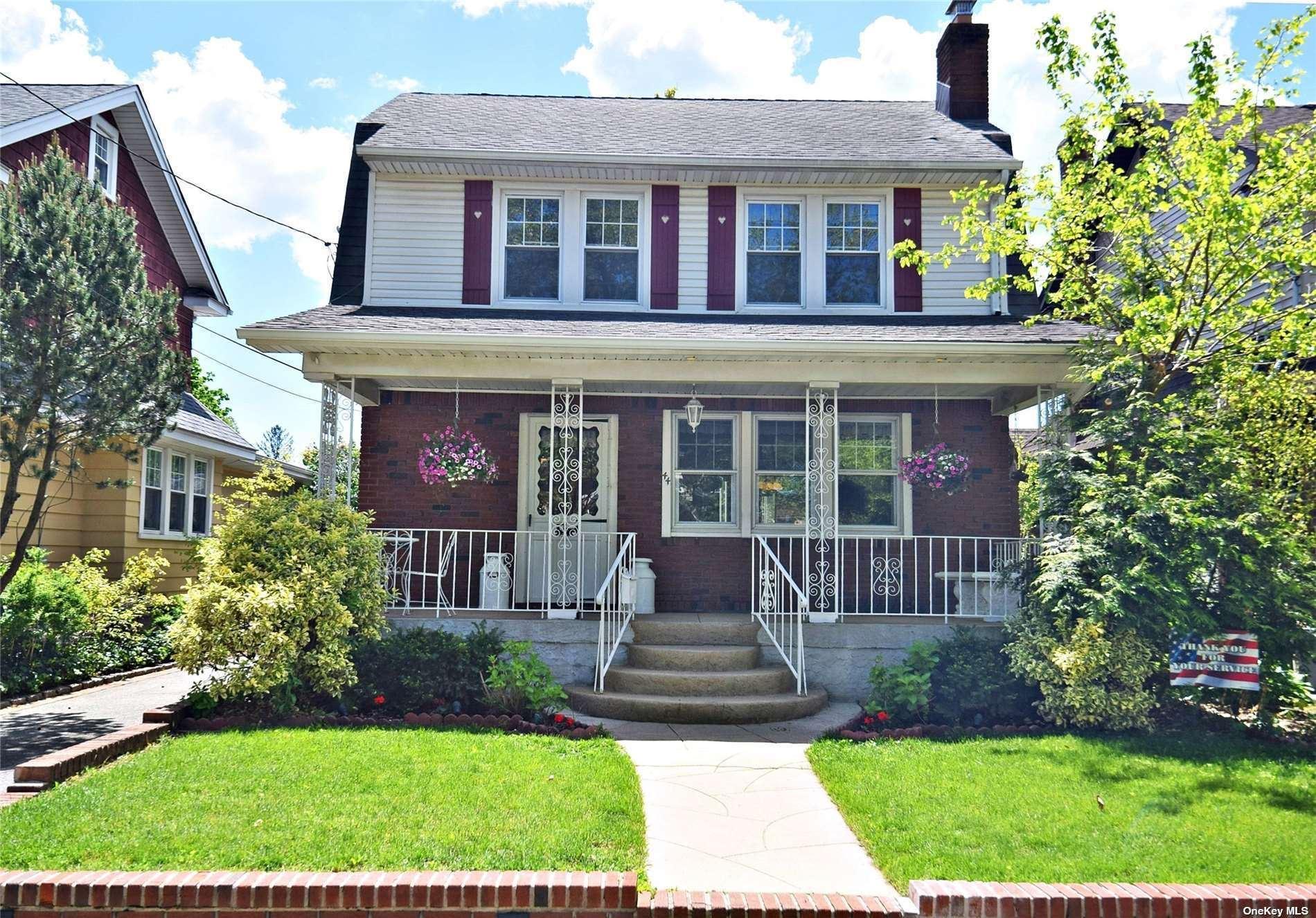 44 Harvard Avenue, Lynbrook, NY 11563 - MLS#: 3312705