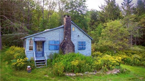 Tiny photo for 85 Trout Brook Road, Roscoe, NY 12776 (MLS # H6069706)
