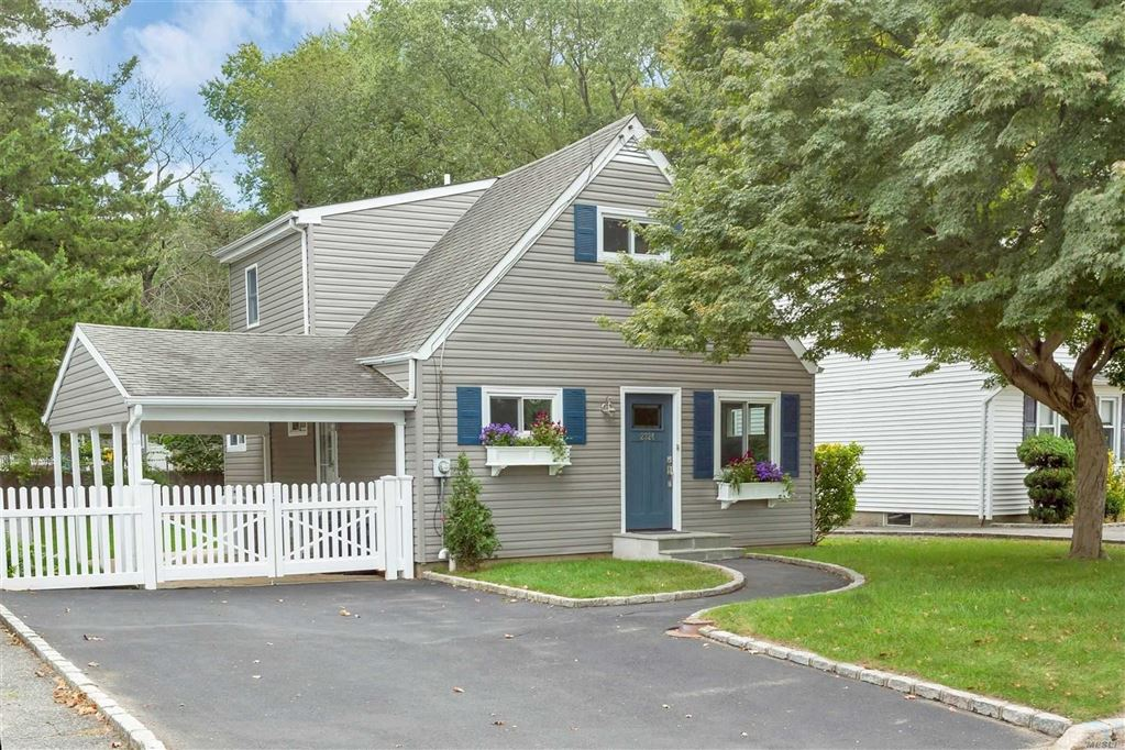 2324 New York Avenue, Huntington Sta, NY 11746 - MLS#: 3169706