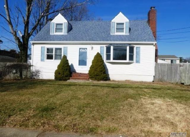 108 Spray Street, Massapequa, NY 11758 - MLS#: 3196706