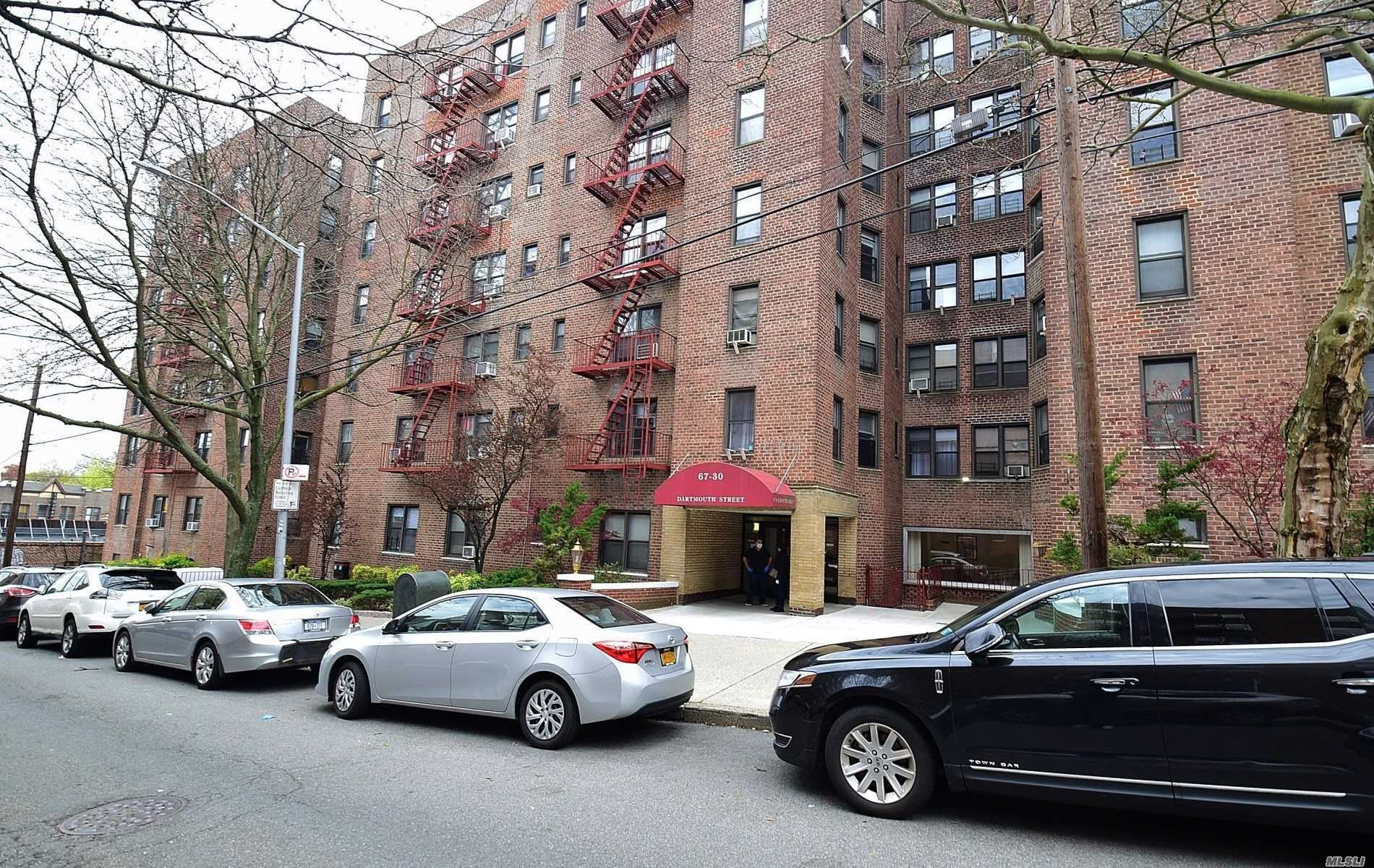 67-30 Dartmouth Street #3E, Forest Hills, NY 11375 - MLS#: 3211706