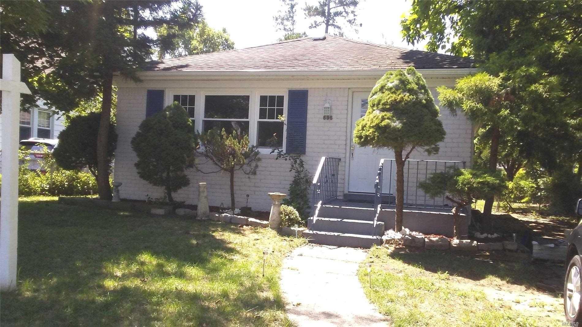 696 Riverside Avenue, Baldwin, NY 11510 - MLS#: 3212706
