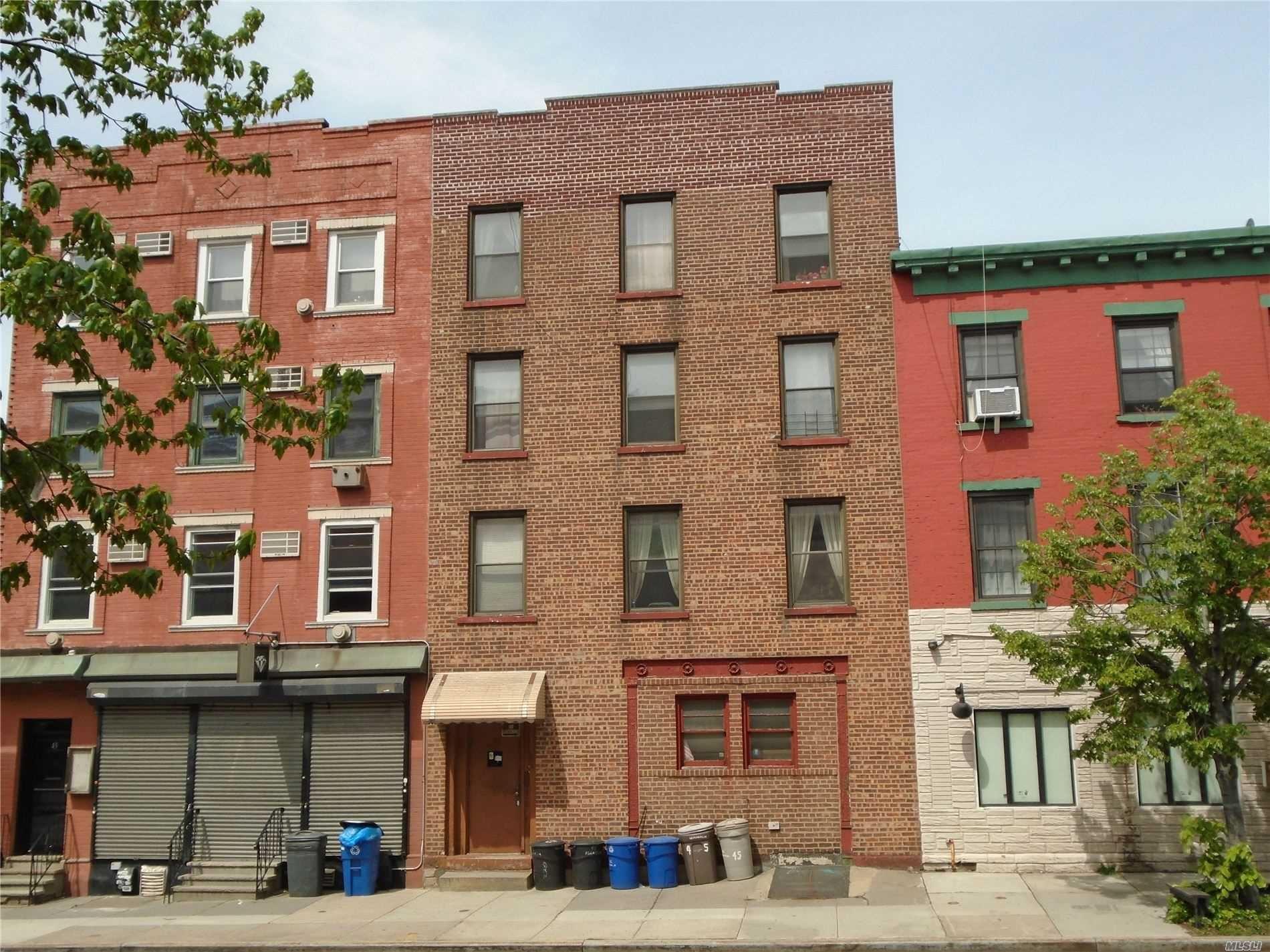 45 Franklin Street, Greenpoint, NY 11222 - MLS#: 3215706