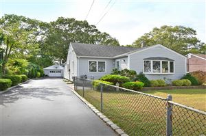 Photo of 24 Aster Ave, Holtsville, NY 11742 (MLS # 3169707)