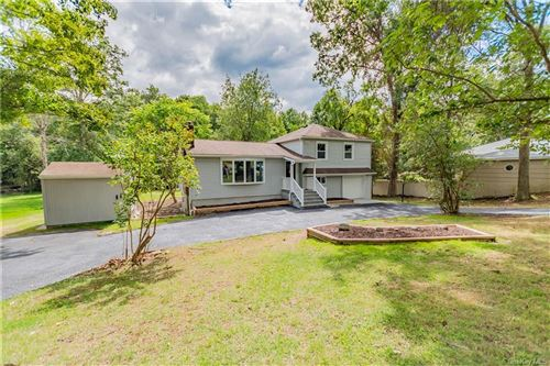 Photo of 656 Sprout Brook Road, Putnam Valley, NY 10579 (MLS # H6064707)